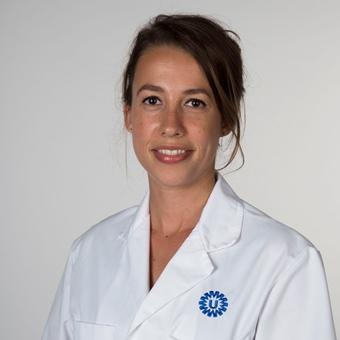 Dr. Mary-Ann el Sharouni