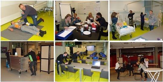 Flexpool UMC Utrecht
